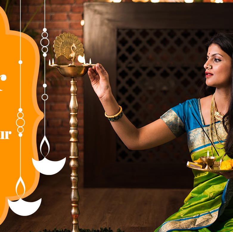 9 Decor Items To Lighten Your Home For Diwali
